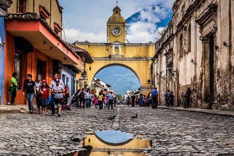 GUATEMALA EXÓTICA – THANGO TOURS