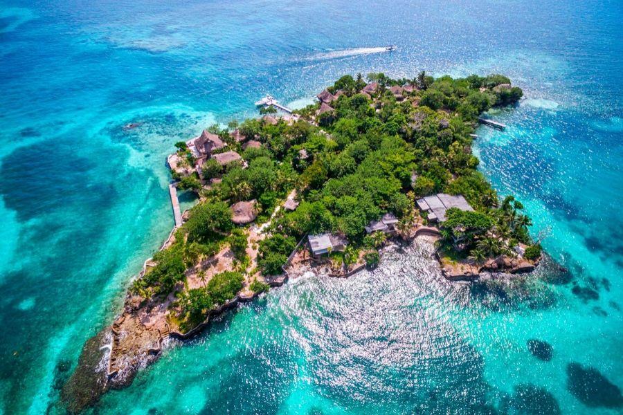 isla de rosario